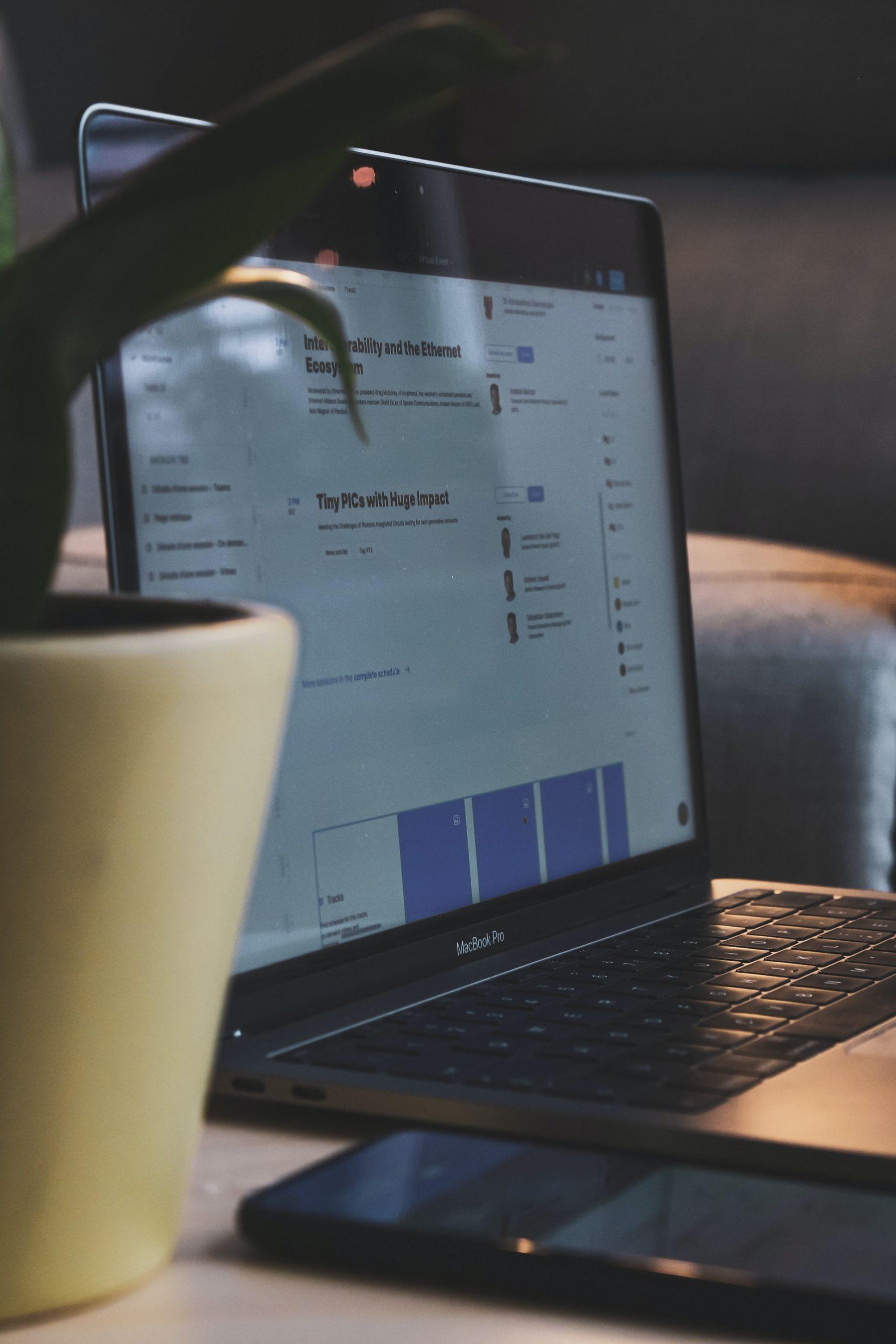 plant-laptop